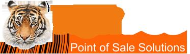 Tiger POS Logo